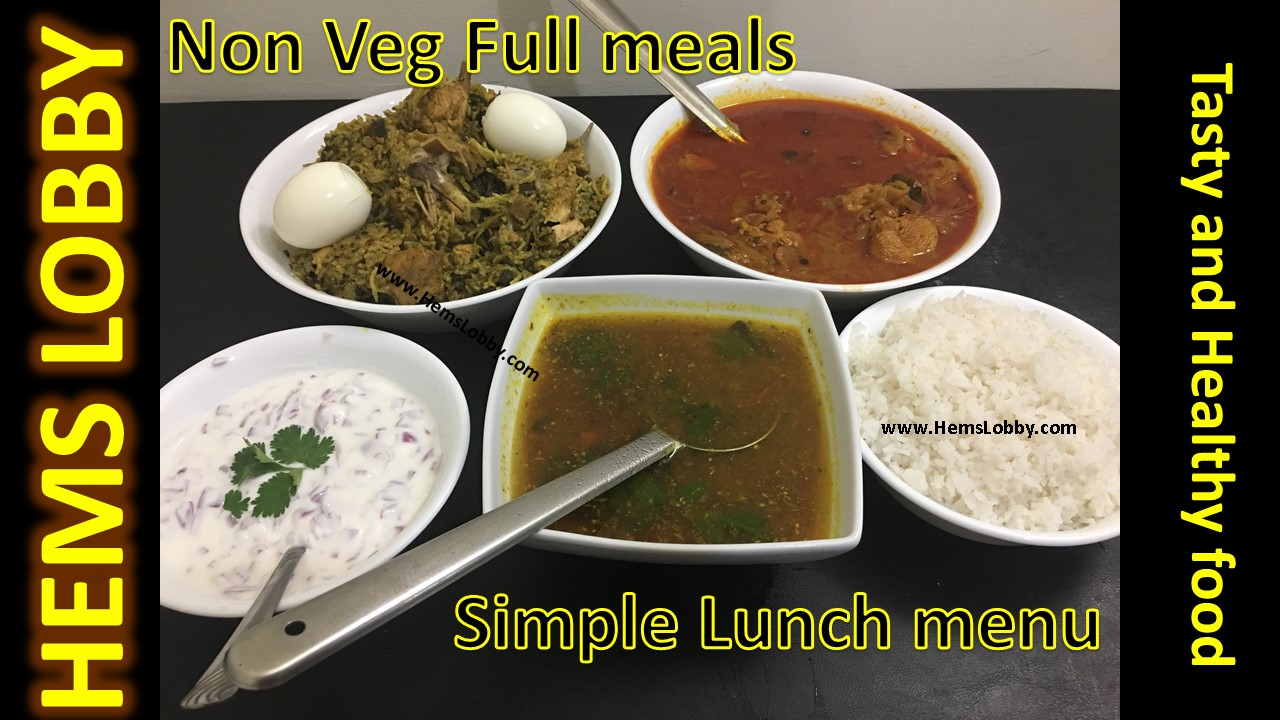 Special non vegetarian lunch menu in tamil simple non veg full special non vegetarian lunch menu in tamil simple non veg full meals menu chicken lunch menu forumfinder Images